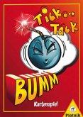 Tick Tack Bumm Kartenspiel ab 8 Jahren