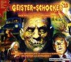 Der magische Schrumpfkopf / Geister-Schocker Bd.10 (CD)