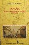 España : diario de viaje de un turista escritor