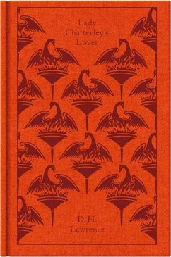 Lady Chatterley's Lover - Lawrence, D H