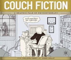 Couch Fiction, English edition - Perry, Philippa; Graat, Junko