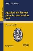Equazioni delle derivate parziali a caratteristiche reali