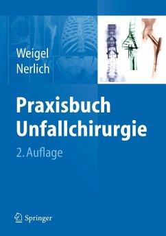 Praxisbuch Unfallchirurgie