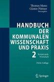 Handbuch der kommunalen Wissenschaft und Praxis 2