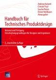 Handbuch für Technisches Produktdesign