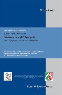 Lebensform und Philosophie - Nida-Rümelin, Julian
