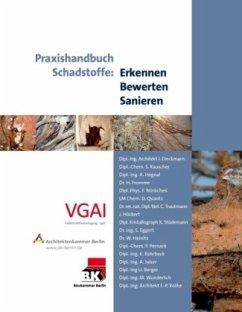 Praxishandbuch Schadstoffe
