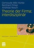 Theorie der Firma: interdisziplinär