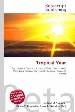 Tropical Year