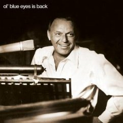 Ol' Blue Eyes Is Back - Sinatra,Frank