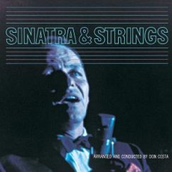 Sinatra & Strings - Sinatra,Frank
