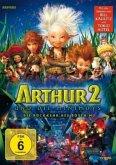 Arthur und die Minimoys 2 - Die Rückkehr des bösen M (DVD)