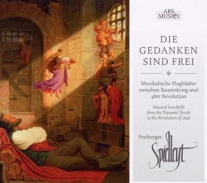 Freiburger Spielleyt Tales Of Miracles