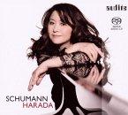 Schumann:Fantasie/Kreisleriana/Arabeske