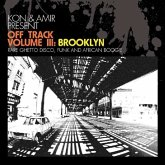 Off Track 3:Brooklyn