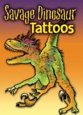Savage Dinosaur Tattoos