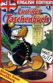 LTB Lustiges Taschenbuch. English Edition Band 01