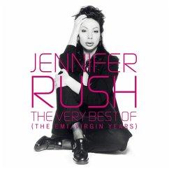 Very Best Of (The Emi/Virgin Years) - Jennifer Rush
