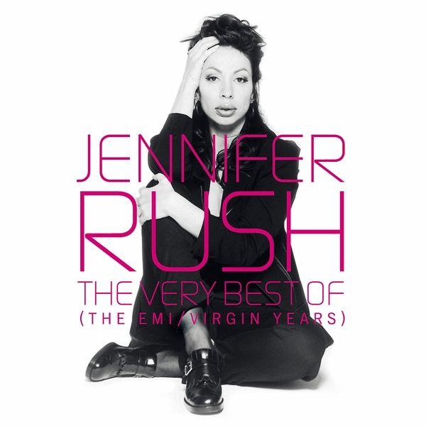 very best of the emi virgin years von jennifer rush cd. Black Bedroom Furniture Sets. Home Design Ideas