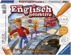 Ravensburger 00510 - tiptoi®: Die Englisch-Detektive (ohne Stift)