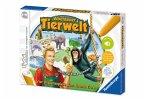 Ravensburger 00513 - tiptoi Spiel: Abenteuer Tierwelt
