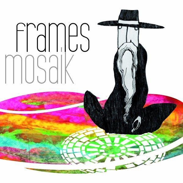 Mosaik - Frames