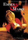 Emma & Marie, 1 DVD (französisches OmU)