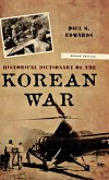 Historical Dictionary of the Korean War, Second Edition