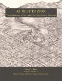 At Rest In Zion - Op #14