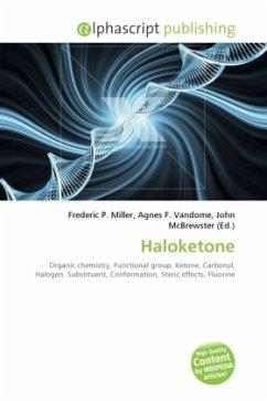 Haloketone
