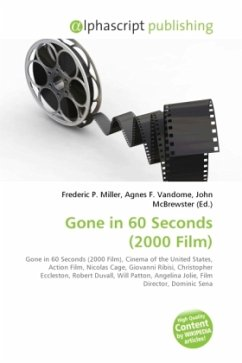 Gone in 60 Seconds (2000 Film)