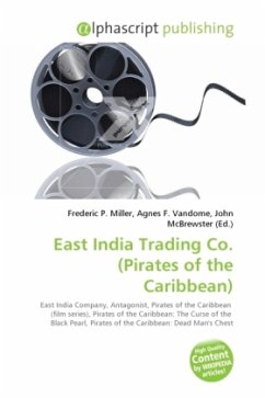East India Trading Co. (Pirates of the Caribbean)