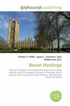 Baron Hastings
