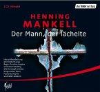 Der Mann, der lächelte / Kurt Wallander Bd.5 (2 Audio-CDs)