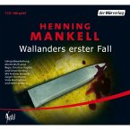 Wallanders erster Fall / Kurt Wallander Bd.1 (1 Audio-CD)