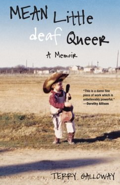 Mean Little Deaf Queer