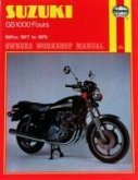Suzuki GS1000 Four (77 - 79)