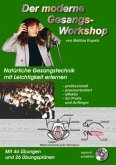 Der moderne Gesangs-Workshop