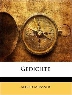 Gedichte, Zweite Auflage