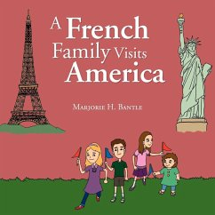 A French Family Visits America