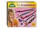 Lena 42235 - Scoubidous, Knotenbinder, Armbänder