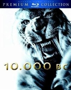 10.000 B.C. - Premium Blu-ray Collection