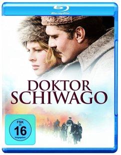 Doktor Schiwago - SZ-Cinemathek Nr. 59 - Omar Sharif,Julie Christie,Geraldine Chaplin