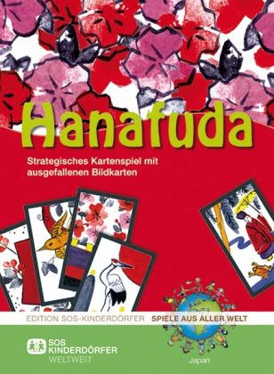 Hanafuda (Kartenspiel)