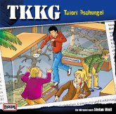 Tatort Dschungel / TKKG Bd.169 (1 Audio-CD)
