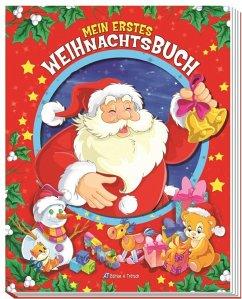 Mein erstes Weihnachtsbuch