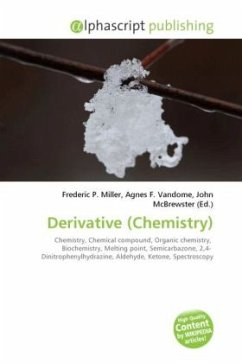Derivative (Chemistry)