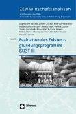 Evaluation des Existenzgründungsprogramms EXIST III