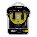 HDMI Cable 1.4 - 3D, PS3-DVD u. XBox-360-DVD