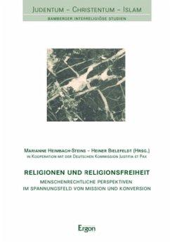 Religionen und Religionsfreiheit